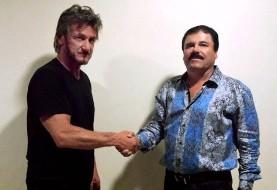 وکلای شان پن به مدیران نتفلیکس: شان پن از مستند الچاپو احساس خطر میکند