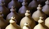 Photography Exhibition by Masoud Soheili: Pottery