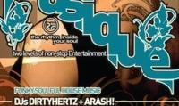 Dirtyhertz & Arash in Persian Party