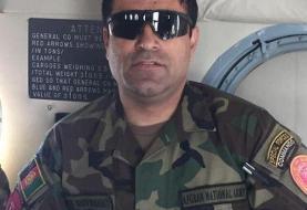 ژنرال ارشد ارتش افغانستان در حمله نفوذی طالبان کشته شد