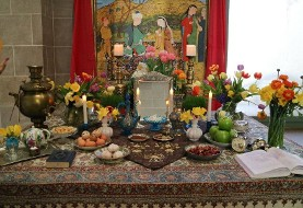 Nowruz: A Persian New Year Celebration