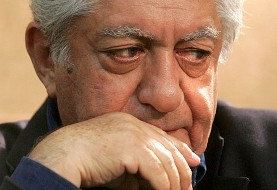 آئین نکوداشت از هفتاد سال تلاش هنرمندانه عزت الله انتظامی