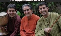 Amir Nojan & Nava Ensemble, Mystical Persian Music