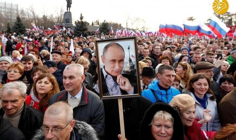 پوتین رکورد دار حضور در رأس قدرت می شود: شانس ۱۰۰ درصدی پوتین در انتخابات بدون نوالنی و رقیب جدی!