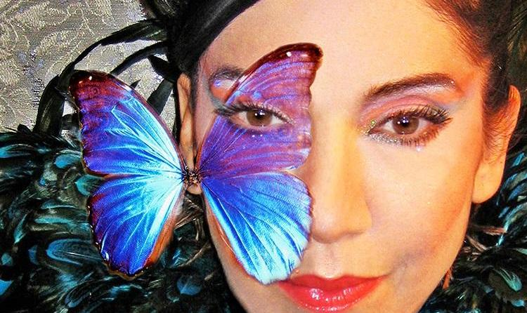 The Mystical Voice: Sussan Deyhim to Perform at Irvine Barclay