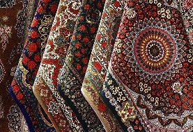 Fine Silk and Wool Persian Rug Exhibition and Showing