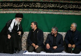 تهدید احمدی نژاد به سردار سلیمانی در صورت آزاد نشدن مشایی: مراودات کاری با شما را منتشر می کنم!