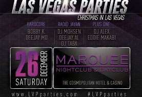 Las Vegas Parties: Night ۳