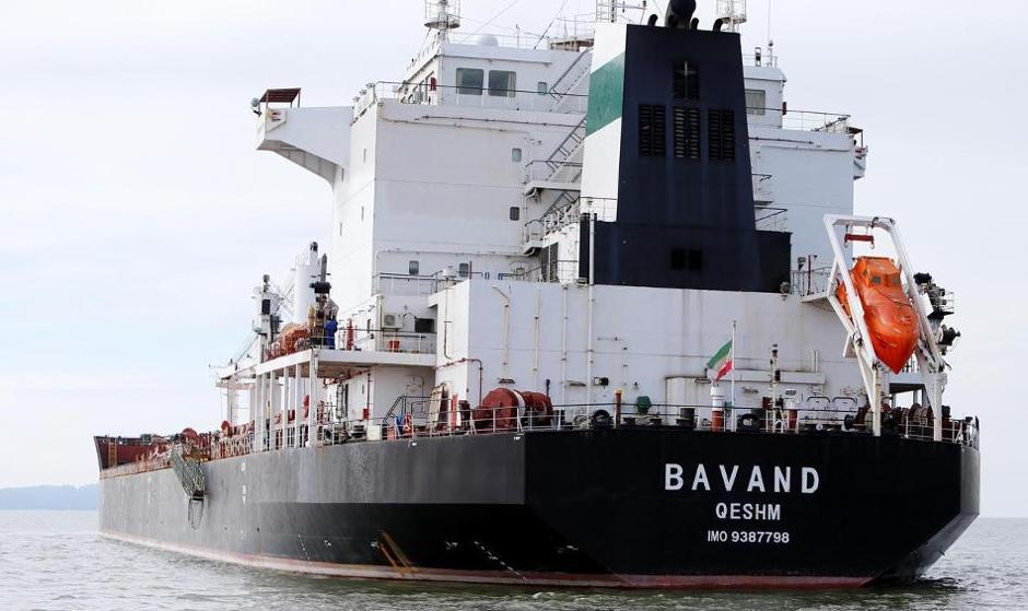 شرکت نفتی پتروبراس برزیل: به دلیل تحریمهای آمریکا به دو کشتی ایرانی سوخت بازگشت به ایران نمیدهیم