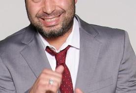 شوی کمدی احمد احمد و کمدین های دیگر