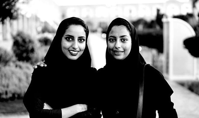 Iran Kobiecym Okiem - Pokaz Natalii Mileszyk
