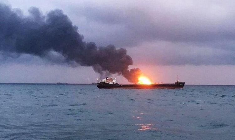 جزئیات جدید از حمله به کشتی ایرانی در دریای سرخ و بالگرد ناشناس: بدون تردید به عاملان آن پاسخ خواهیم داد