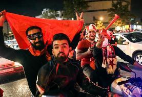 پرسپولیس برد/ گلمحمدی: دربی بجای گل، درگیری و دعوا داشت