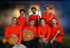 The Darvish Khan Ensemble Live in Concert