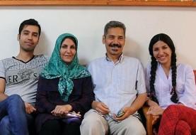 عبدالفتاح سلطانی، زندانی سیاسی-عقیدتی و وکیل دادگستری از اول فروردین در زندان اعتصاب غذا میکند