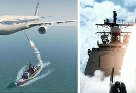 ۳۱ سال گذشت: تصاویر مراسم سالروز حمله ناو آمریکایی به هواپیمای مسافربری ایران