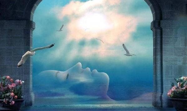 کارگاه فارسی در مورد خواب و رویا