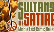 The Sultans of Satire Live at the Improv