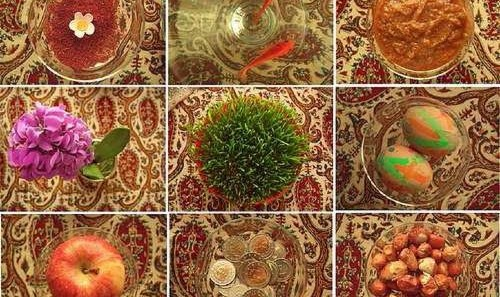 Nowruz 2011 Celebration (Persian Spring Festival)