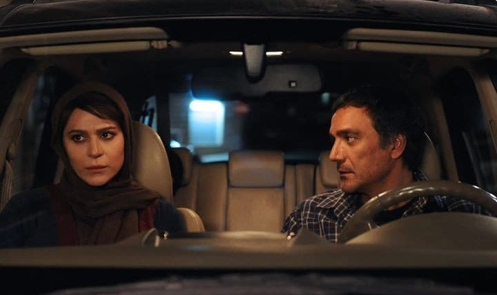 Film screening: Inversion in Ann Arbor; Persian with English Subtitles