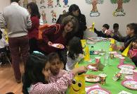 مدرسه ایرانی یکشنبه ها در هیوستون