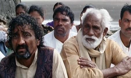 نمایش فیلمی از شاپور حقیقت در جشنواره فیلم سیاتل