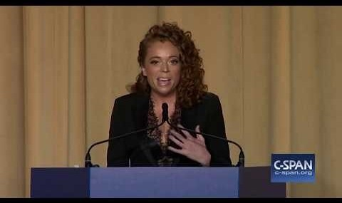 Fearless comedian shocks White House correspondents' Dinner ...