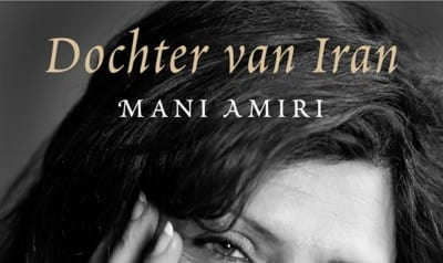 Mani Amiri Reading from Dochter van Iran