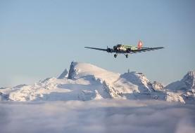 سقوط ۲ هواپیمای کوچک در سویس در عرض ۲۴ ساعت، ۲۴ کشته بر جای گذاشت