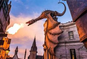 A Family Guide to Universal Studios, Orlando