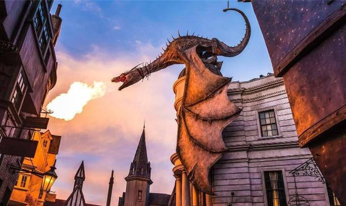 A Family Guide to Universal Studios, Orlando