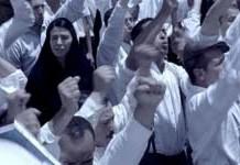 Shirin Neshat's