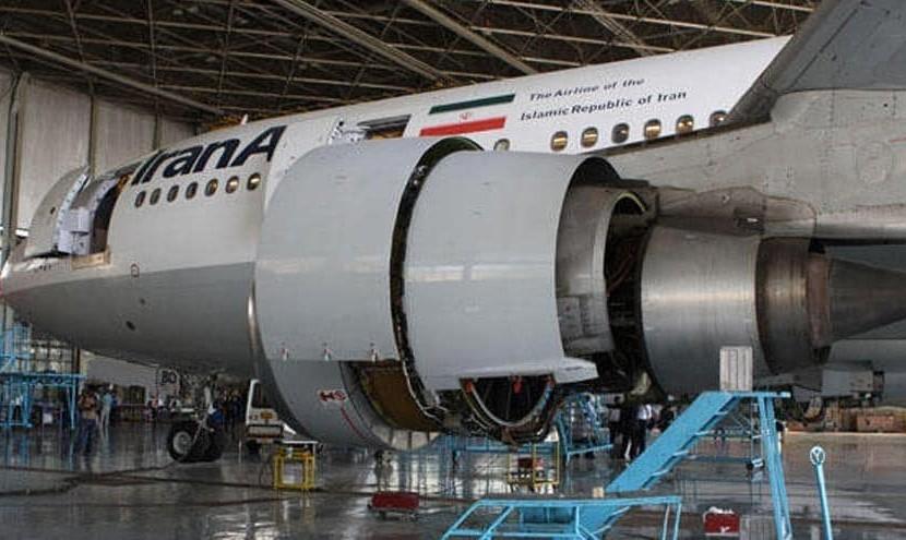 ایران برای تأمین مالی قراردادهای خرید ایرباس و بوئینگ مشکلی ندارد