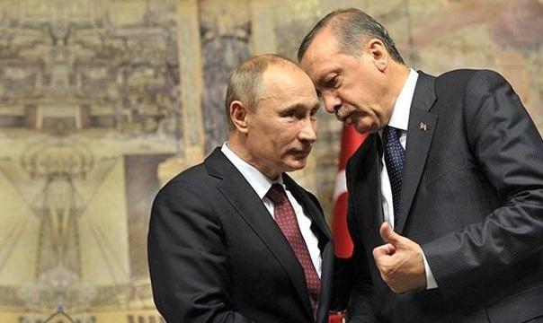دهنکجی ترکیه به آمریکا: خرید دومین سامانه موشکی «اس-۴۰۰» از روسیه