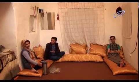 نمایشنامه جالب پوزخند: ازدواج پسر ایرانی با دختر افغانی