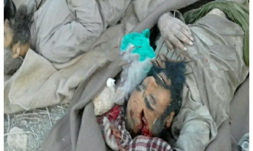سرکرده گروه تروریستی انصارالفرقان پس از ۲۵ سال تعقیب در طی چند روز درگیری مسلحانه در قصرقند سیستان به هلاکت رسید