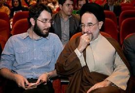 یک هفته خبرسازی دروغ! عکس: پسر سیدمحمد خاتمی در آمریکاست یا تهران؟
