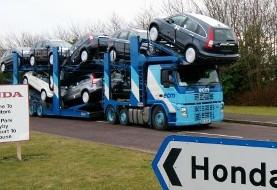 پیامد خروج بریتانیا از اتحادیه اروپا: هوندا تنها کارخانه خود را در بریتانیا تعطیل میکند