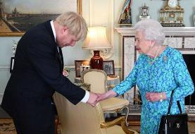 بوریس جانسون به بیمارستان منتقل شد، ملکه در پیامش سعی کرد به انگلیسی ها امید بدهد