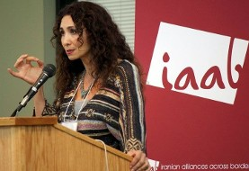 The IAAB International Conference on the Iranian Diaspora