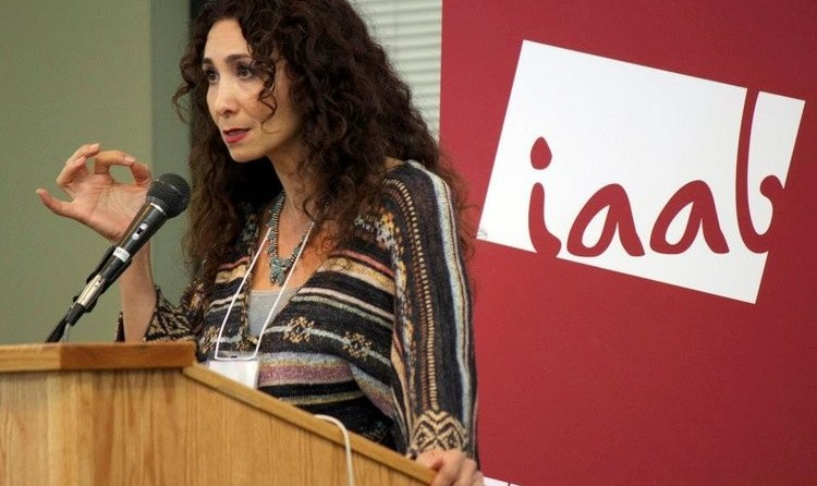 The IAAB International Conference on the Iranian Diaspora