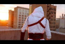 Amazing Parkour stunts (video)