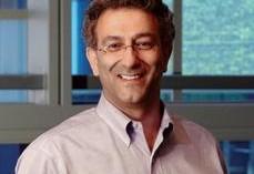 دکتر انقطأع، برنده امسال جایزه موسسه فرانکلین آمریکا