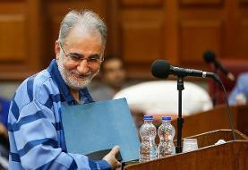 دیوان عالی کشور حکم پرونده نجفی را نقض کرد! پیشبینی داماد نجفی از زمان آزادی شهردار سابق