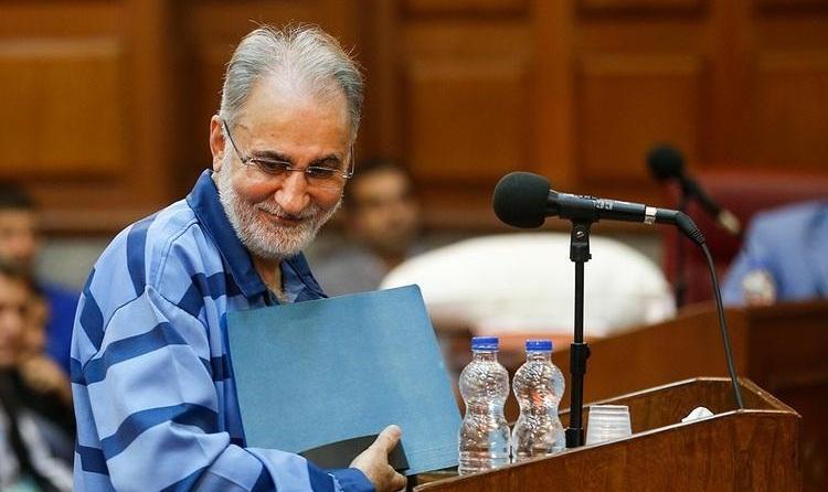 آخرین وضعیت زندان سقز، پرونده نجفی و سلطان سوخت از زبان سخنگوی دستگاه قضا
