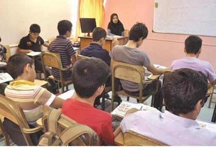 پس از خوزستان: کلیه مدارس استان گلستان هم تا سهشنبه تعطیل شد