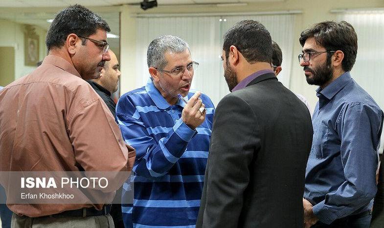 متهم اصلی دانه درشت فساد بانک سرمایه به ۲۰ سال حبس محکوم شد عمار صالحی به ۱۰ سال: ۸۵هزار زندانی به مرخصی رفتند