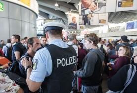 تفتیش منازل ۱۰ ایرانی در آلمان به ظنّ جاسوسی برای ایران