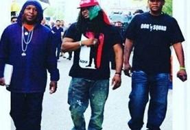 اظهارات خواننده مطرح آمریکایی درباره پیادهروی اربعین: یعنی دفاع عدالت، حمایت از مظلوم و مقابله با ظلم و تبعیض