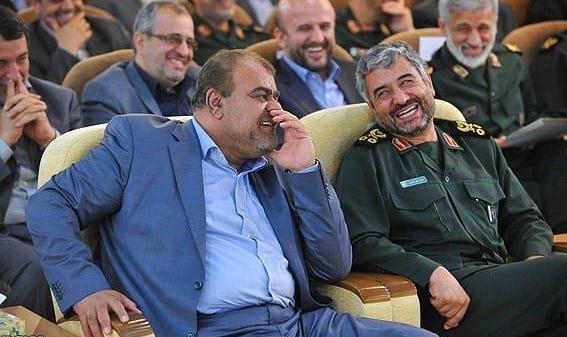 اوضاع فروش نفت خوب است/ موساد نتوانست من را در لبنان ترور کند